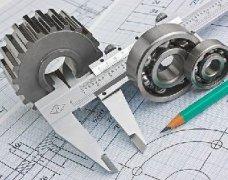 CAD工程设计 平面 三维制图